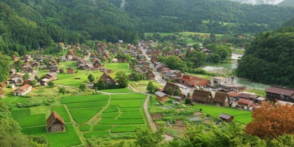 Wilayah Desa